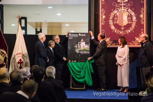 La Verónica y La Convocatoria protagonizan el cartel y guía de la Semana Santa de Orihuela 25