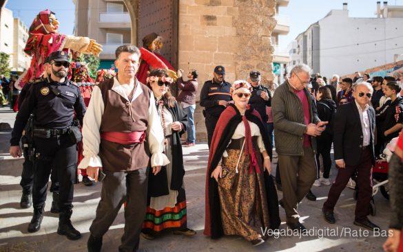 Orihuela está inmersa en su XXII Mercado Medieval 88