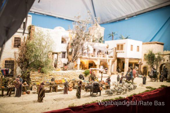 La Navidad llega a Daya Vieja con su tradicional feria 42