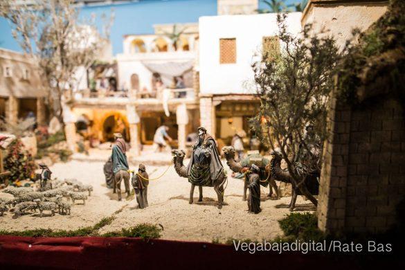 La Navidad llega a Daya Vieja con su tradicional feria 43