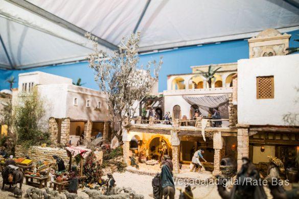 La Navidad llega a Daya Vieja con su tradicional feria 44