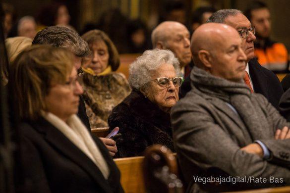 La Real Orden de San Antón celebra su acto institucional 77