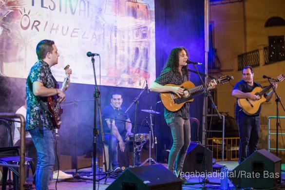 Llega el Flamenco fusión al Oh Festival de Orihuela 37