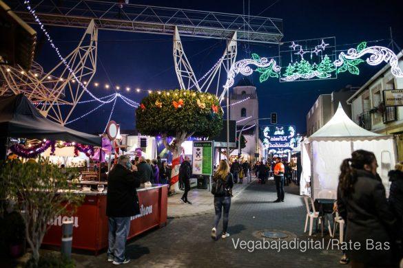 La Navidad llega a Daya Vieja con su tradicional feria 46