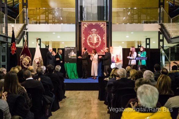 La Verónica y La Convocatoria protagonizan el cartel y guía de la Semana Santa de Orihuela 26