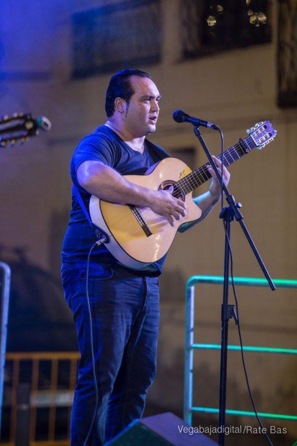 Llega el Flamenco fusión al Oh Festival de Orihuela 39