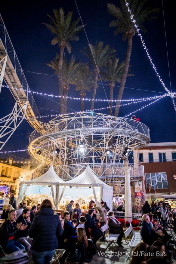 La Navidad llega a Daya Vieja con su tradicional feria 47