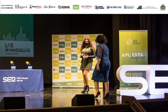 FOTOGALERÍA | Gala III Edición de los Premios Radio Orihuela 47