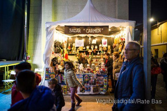 La Navidad llega a Daya Vieja con su tradicional feria 48