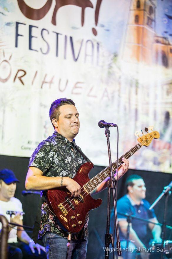 Llega el Flamenco fusión al Oh Festival de Orihuela 41
