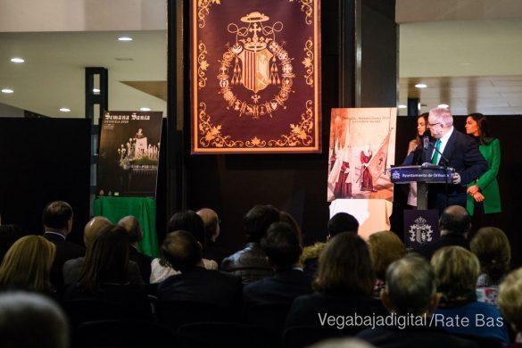 La Verónica y La Convocatoria protagonizan el cartel y guía de la Semana Santa de Orihuela 29