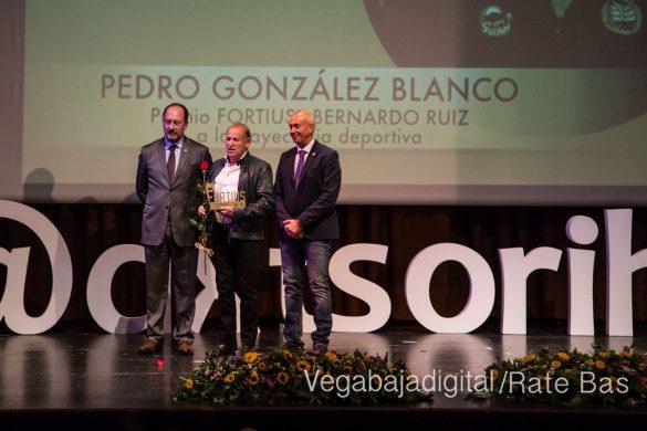 Más de 40 años siendo la voz del deporte comarcal 67