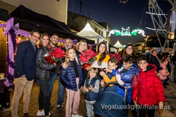 La Navidad llega a Daya Vieja con su tradicional feria 49