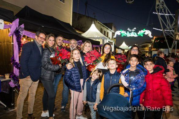 La Navidad llega a Daya Vieja con su tradicional feria 50
