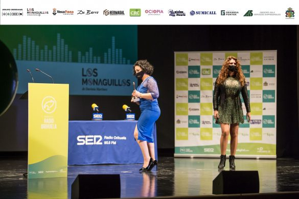 FOTOGALERÍA | Gala III Edición de los Premios Radio Orihuela 46