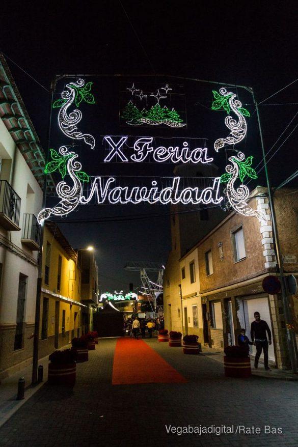 La Navidad llega a Daya Vieja con su tradicional feria 51