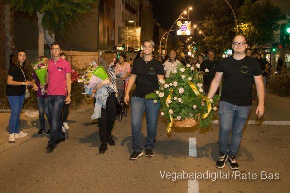 Ofrenda floral en Pilar de la Horadada 108