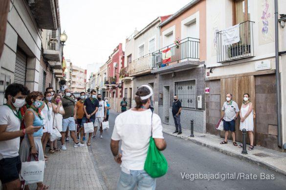 """Éxito en la ruta """"Orihuela de Miguel Hernández"""" 42"""
