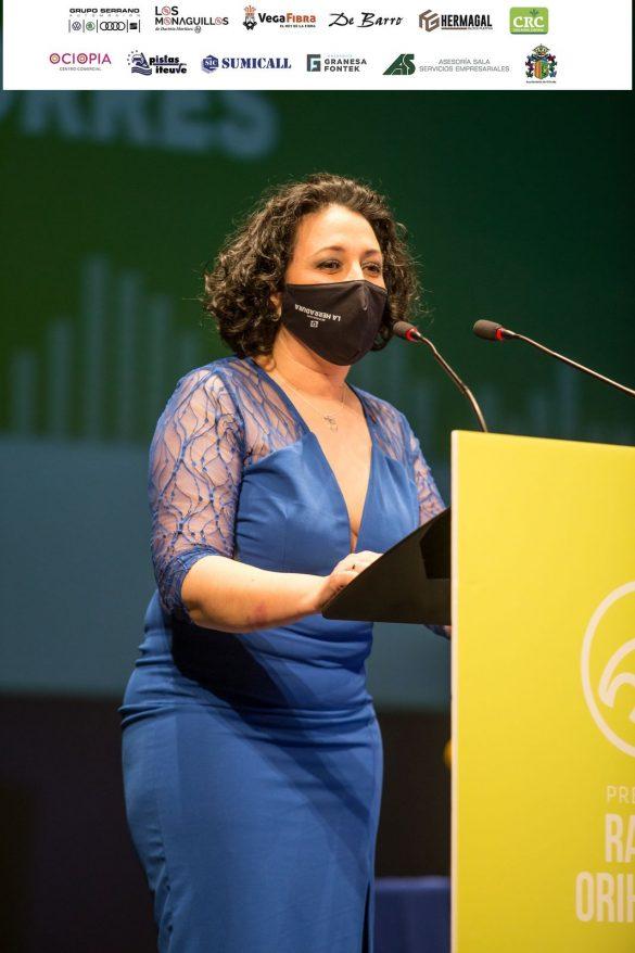FOTOGALERÍA | Gala III Edición de los Premios Radio Orihuela 44