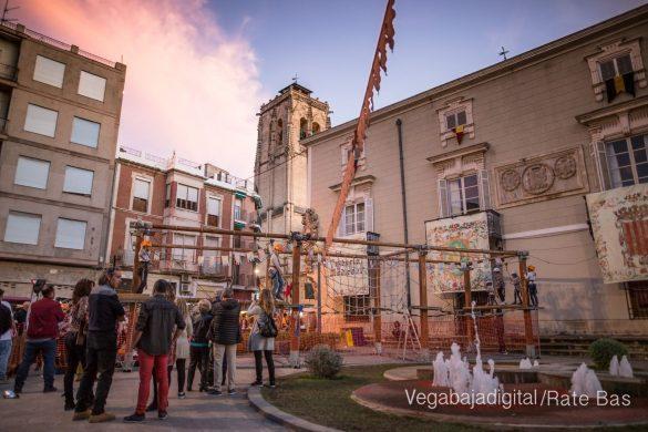 Orihuela clausura su Mercado Medieval con éxito y gran afluencia 19