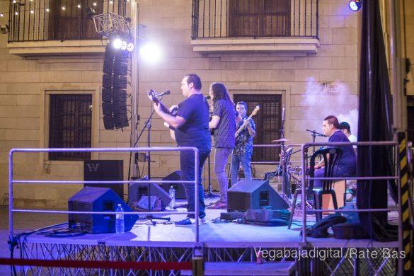 Llega el Flamenco fusión al Oh Festival de Orihuela 48