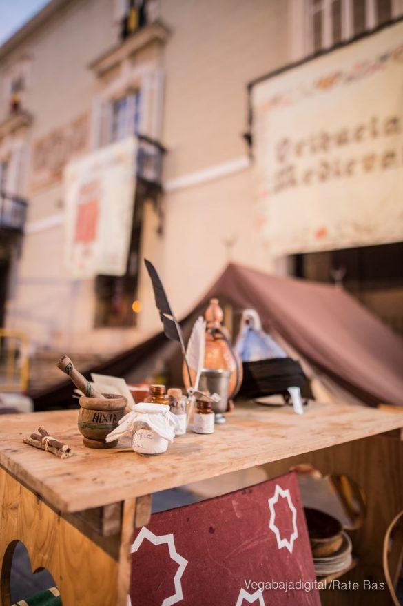 Orihuela clausura su Mercado Medieval con éxito y gran afluencia 21