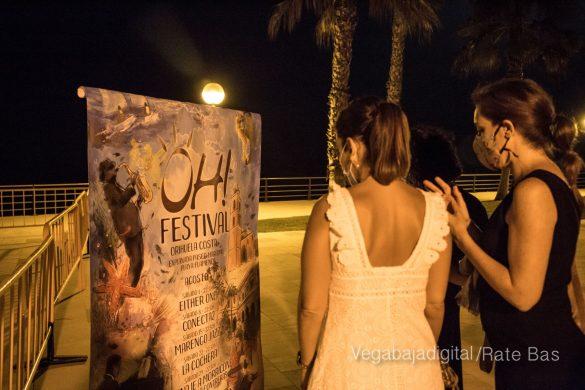 La música anima a Orihuela Costa con el Oh! Festival 9