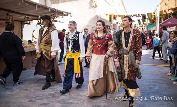Orihuela está inmersa en su XXII Mercado Medieval 83