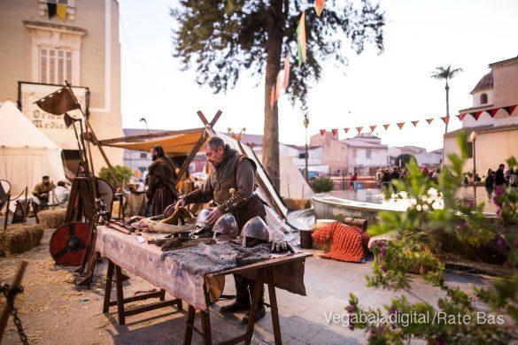 Orihuela clausura su Mercado Medieval con éxito y gran afluencia 22