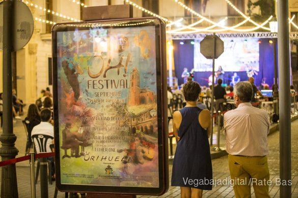 Llega el Flamenco fusión al Oh Festival de Orihuela 50