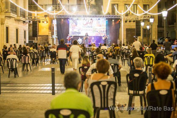 Llega el Flamenco fusión al Oh Festival de Orihuela 51