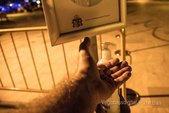 La música anima a Orihuela Costa con el Oh! Festival 12
