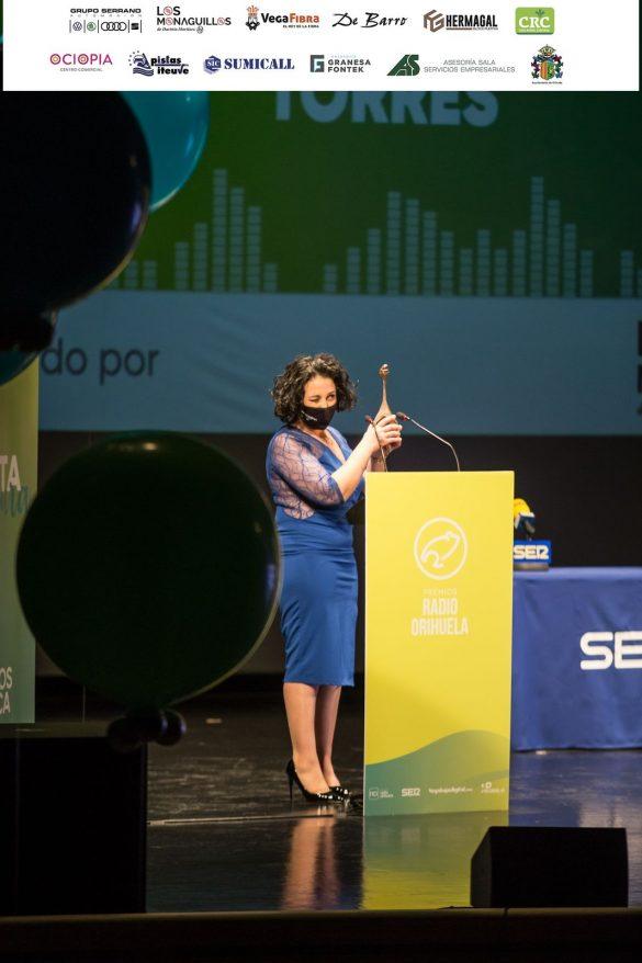FOTOGALERÍA | Gala III Edición de los Premios Radio Orihuela 42
