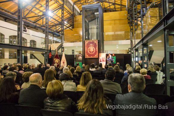 La Verónica y La Convocatoria protagonizan el cartel y guía de la Semana Santa de Orihuela 36