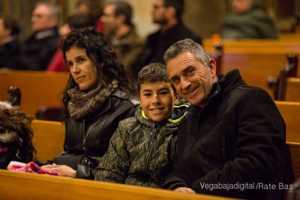 La Real Orden de San Antón celebra su acto institucional 85