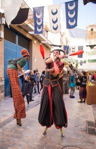 Orihuela está inmersa en su XXII Mercado Medieval 123