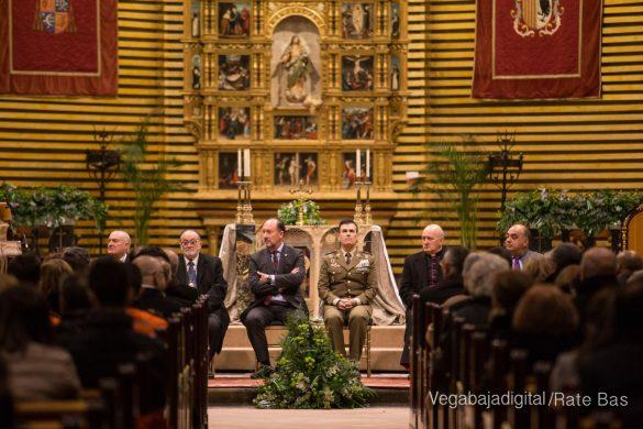 La Real Orden de San Antón celebra su acto institucional 86