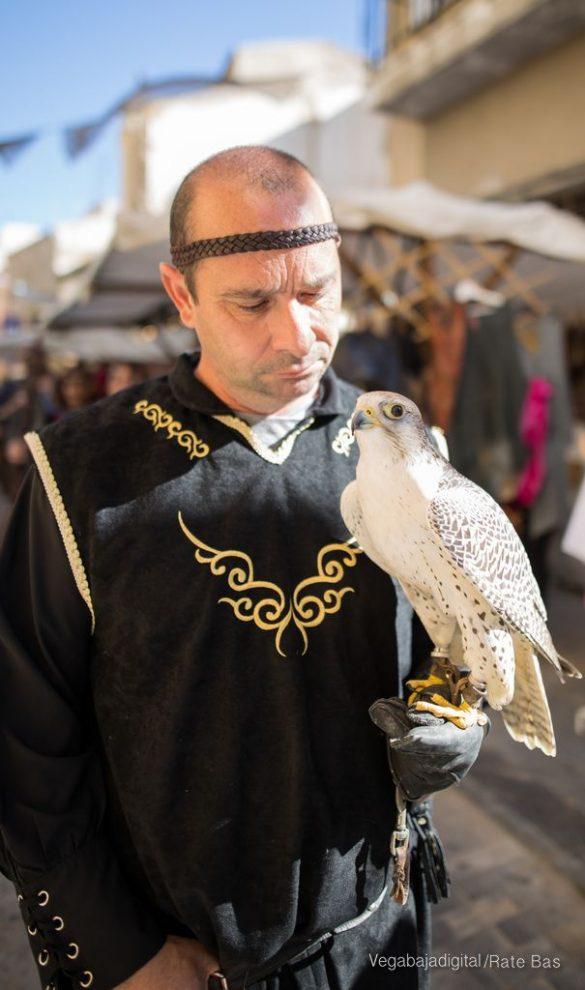 Orihuela está inmersa en su XXII Mercado Medieval 78