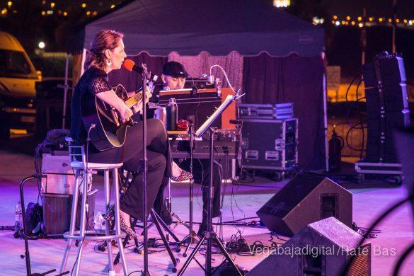 La música anima a Orihuela Costa con el Oh! Festival 15
