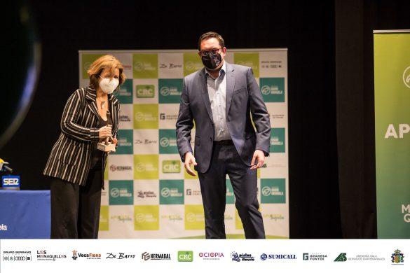 FOTOGALERÍA | Gala III Edición de los Premios Radio Orihuela 41