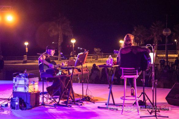 La música anima a Orihuela Costa con el Oh! Festival 16