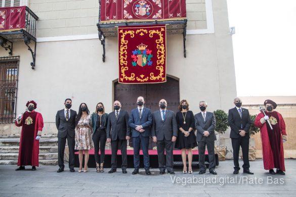 Orihuela celebra el 9 de octubre, Día de la Comunidad Valenciana 33
