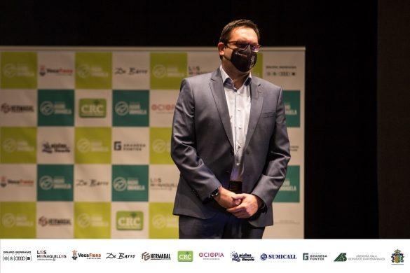 FOTOGALERÍA | Gala III Edición de los Premios Radio Orihuela 40
