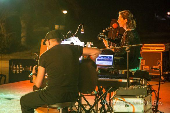 La música anima a Orihuela Costa con el Oh! Festival 17