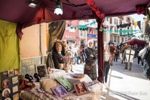 Orihuela está inmersa en su XXII Mercado Medieval 127