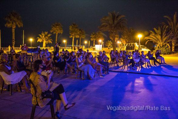 La música anima a Orihuela Costa con el Oh! Festival 18
