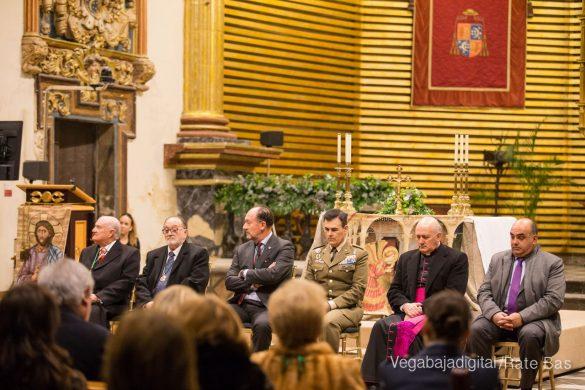 La Real Orden de San Antón celebra su acto institucional 87