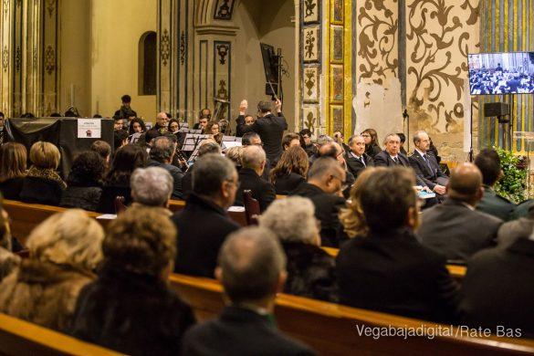 La Real Orden de San Antón celebra su acto institucional 88