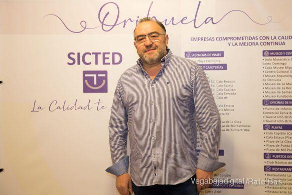 Turismo reconoce a 59 negocios y servicios de Orihuela con las distinciones SICTED 9