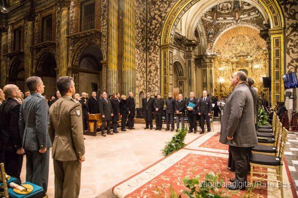 La Real Orden de San Antón celebra su acto institucional 89